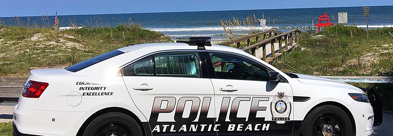 Atlantic Beach Police Department Alerts
