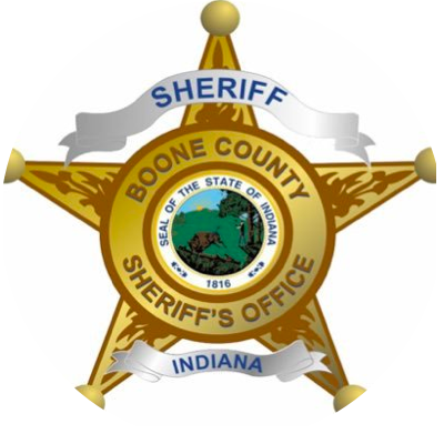 Boone County Sheriff's Office Logo