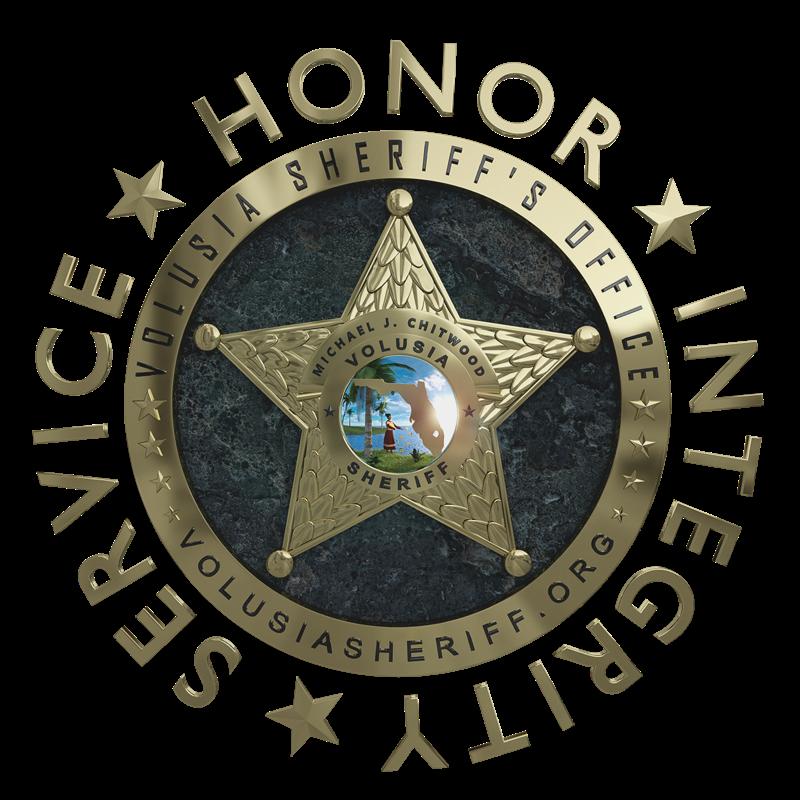 Volusia Sheriff's Office Logo