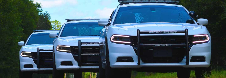 Santa Rosa Sheriff's Office Alerts