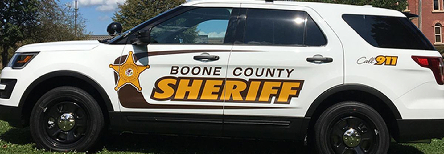 Boone County Sheriff's Office Alerts