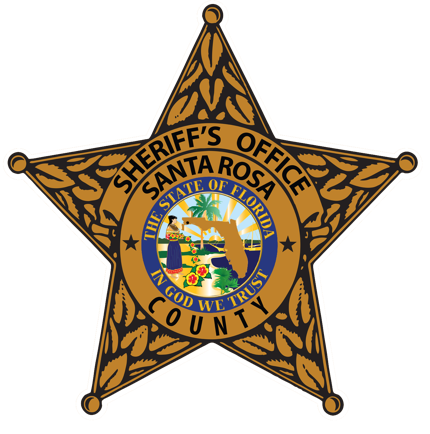 Santa Rosa Sheriff's Office Logo