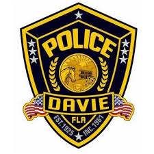 Davie Police Department Logo