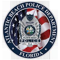 Atlantic Beach Police Department Logo